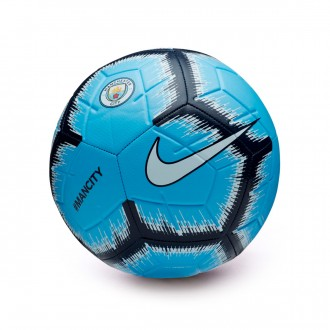Balón  Nike Manchester City FC Strike 2018-2019 Field blue-Midnight navy-White