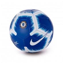 Chelsea FC Strike 2018-2019