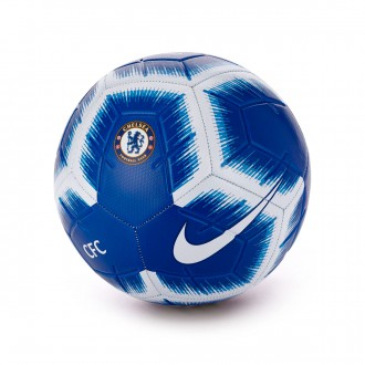 Balón  Nike Chelsea FC Strike 2018-2019 Rush blue-White