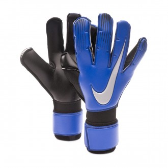 Glove  Nike Vapor Grip 3 RS Promo Racer blue-Black-Metallic silver