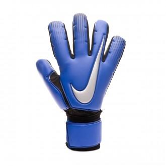Guanti  Nike Premier RS SGT Promo Racer blue-Black-Metallic silver