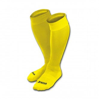 Football Socks  Joma Classic III Yellow