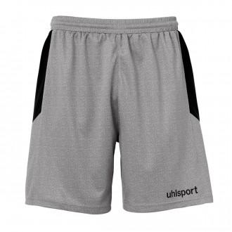 Short  Uhlsport Goal Gris-Noir