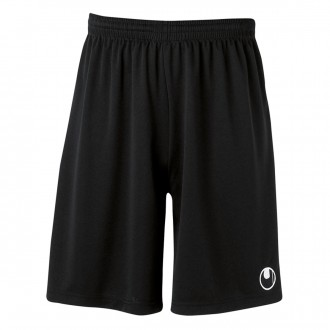 Pantalón corto  Uhlsport Center Basic II Negro