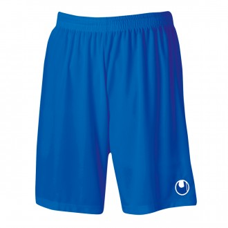 Pantalón corto  Uhlsport Center Basic II Azul royal