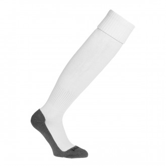 Football Socks  Uhlsport Team Pro Essential White