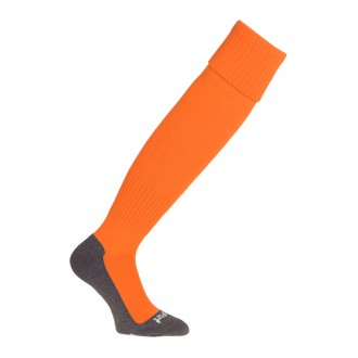 Medias  Uhlsport Team Pro Essential Naranja