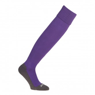 Football Socks  Uhlsport Team Pro Essential Purple
