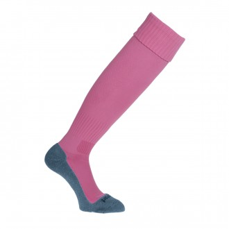Football Socks  Uhlsport Team Pro Essential Pink