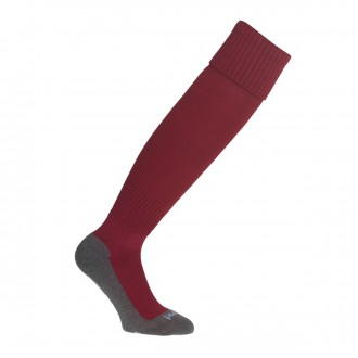 Football Socks  Uhlsport Team Pro Essential Maroon