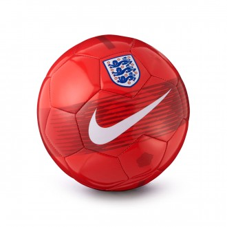 Ball  Nike England Supporters 2018-2019 Challenge red-Gym red