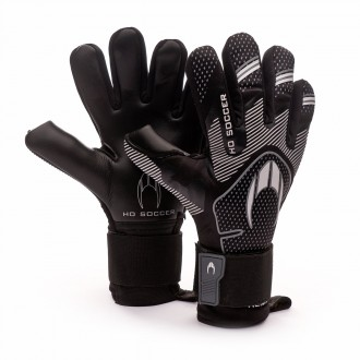 Glove  HO Soccer Supremo Club Negative Premiersoft Black