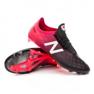 Boot  New Balance Furon 4.0 Pro FG Bright cherry