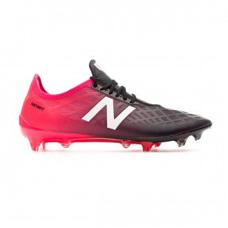 Football Boots  New Balance Furon 4.0 Pro FG Bright cherry
