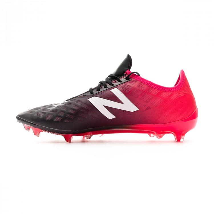 621ab0109 Bota de fútbol New Balance Furon 4.0 Pro FG Bright cherry - Tienda ...