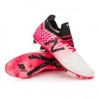 Boot  New Balance Tekela 1.0 Pro FG Bright cherry
