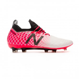 Football Boots  New Balance Tekela 1.0 Pro FG Bright cherry