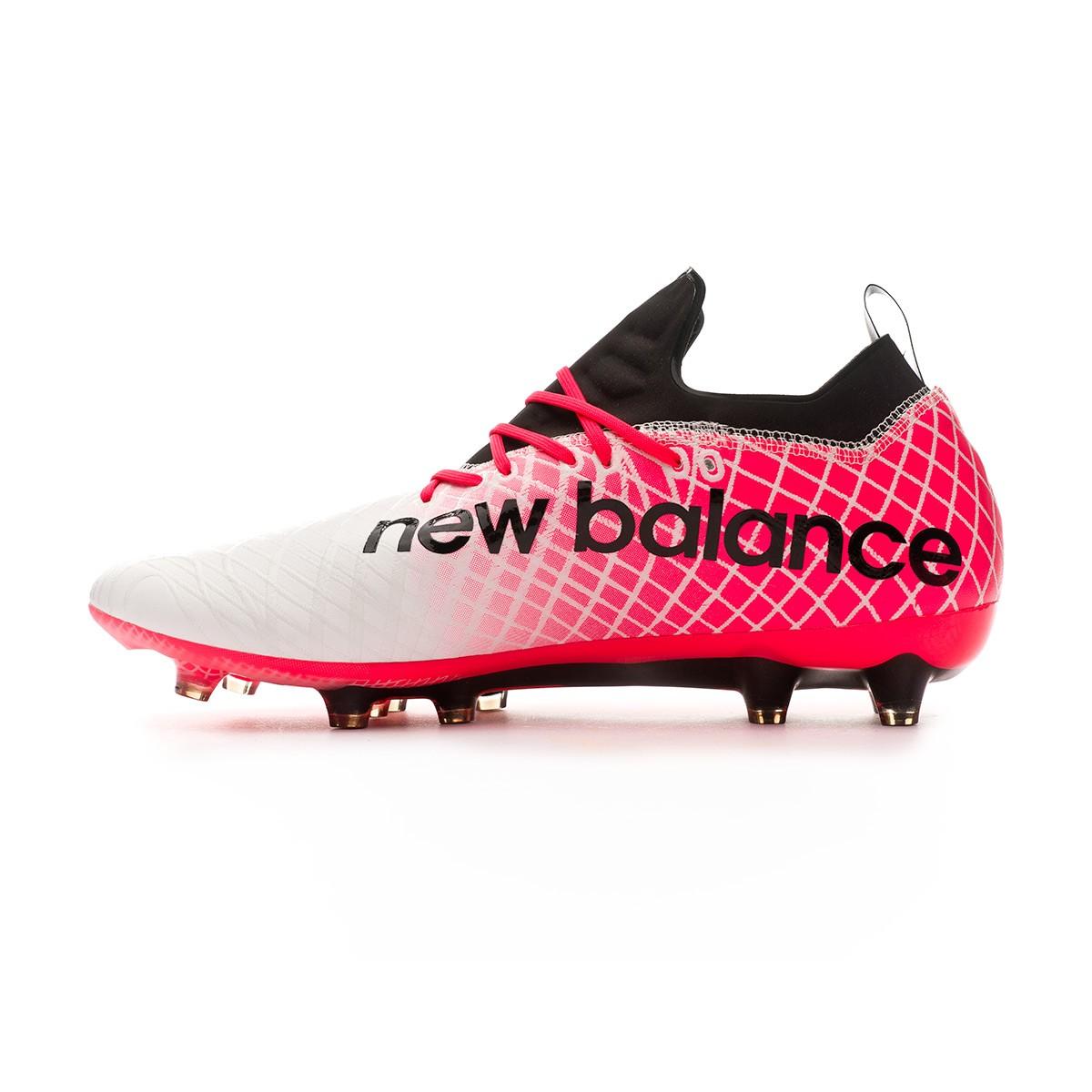 7d4cfbf7808f6 Scarpe New Balance Tekela 1.0 Pro FG Bright cherry - Negozio di calcio  Fútbol Emotion