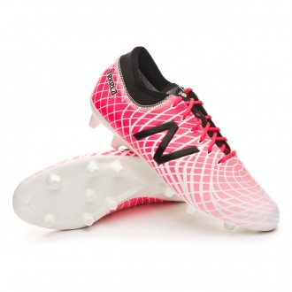 Football Boots  New Balance Tekela 1.0 Magique FG Bright cherry