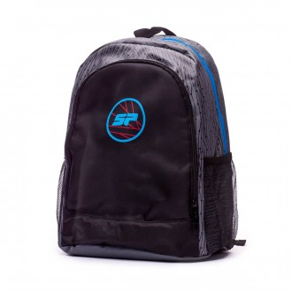 Backpack  SP Valor Black-Grey