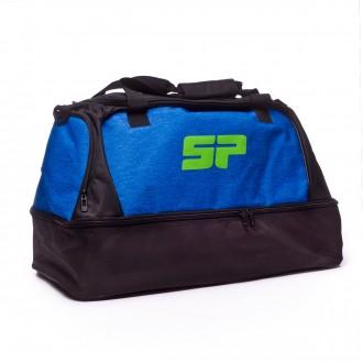 Bag SP Fútbol Sports Mussa Black-Blue-Green