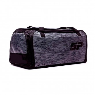 Bag SP Fútbol Sports Valor Grey-Black