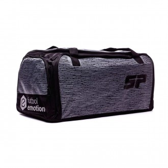 Bolsa  SP Deporte Valor Futbol Emotion Gris-Negro