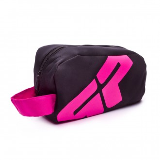 Gloves Bag  SP Logo Black-Pink