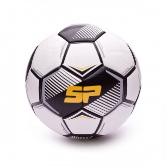 Ball  SP Fútbol Mussa White-Black