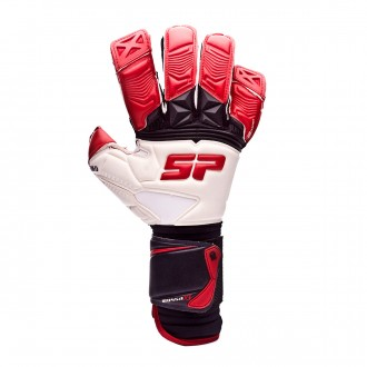 Glove  SP Fútbol Mussa Strong DUO Pro Red-Black-White