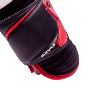 new products 3cab2 d1f3c Muñequera de neopreno extralarga, con aptertura de licra y tira de cierre  de látex natural con un punto de anclaje de velcro.