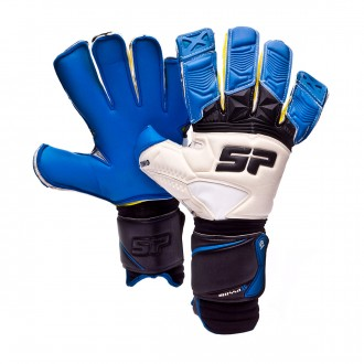 Glove  SP Fútbol Mussa Strong DUO Aqualove Blue-White-Black