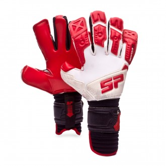 Glove  SP Mussa Air Pro Red-Black-White