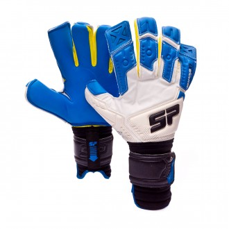 Glove  SP Mussa Air Aqualove Blue-White-Black