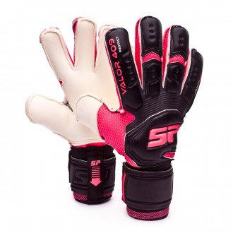 Glove  SP Valor 409 EVO Protect Black-Fuchsia
