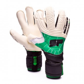 Glove  SP Pantera Orion EVO Protect White-Green