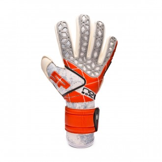 Glove SP Fútbol No Goal IX EVO Pro White-Red