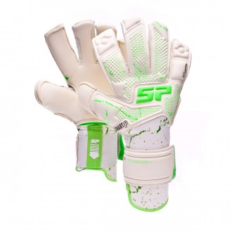 Glove  SP Earhart 2 Pro White-Green