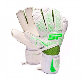 Glove  SP Earhart 2 Iconic White-Green