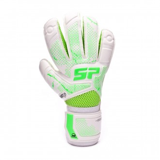 Glove  SP Fútbol Earhart 2 Training White-Green