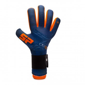 Glove SP Fútbol No Goal Zero Blue