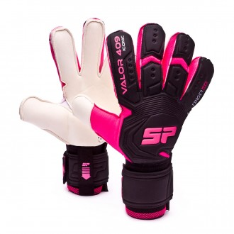 Glove  SP Valor 409 EVO Iconic Black-Fuchsia