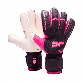 Glove  SP Valor 409 EVO Iconic Protect Black-Fuchsia