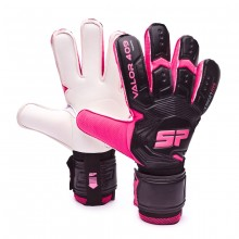 Guante Valor 409 EVO Training Negro-Fucsia