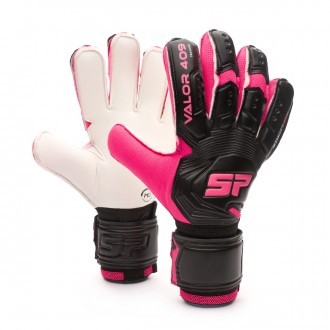 Valor 409 EVO Training Protect Negro-Fucsia