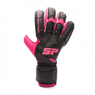Guanti  SP Fútbol Valor 409 EVO Training Protect Nero-Fucsia