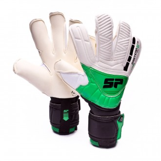 Pantera Orion EVO Iconic White-Green