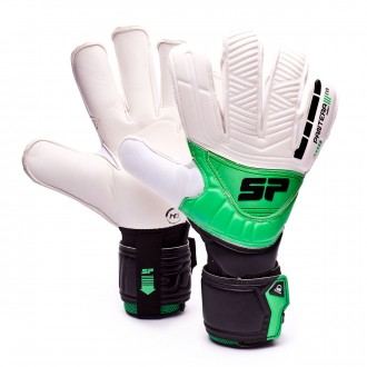 Guante  SP Pantera Orion EVO Training Blanco-Verde