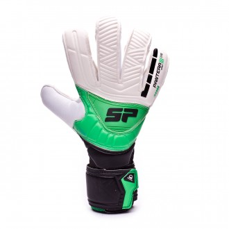 Guanti  SP Fútbol Pantera Orion EVO Training Bianco-Verde