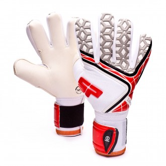 No Goal IX EVO Iconic White-Red